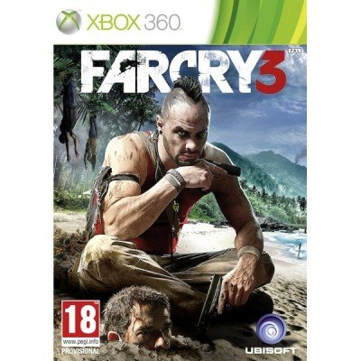 Far Cry 3 XB360